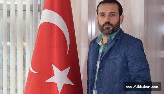 Korkmaz'dan 29 Ekim Cumhuriyet Bayram Mesajı