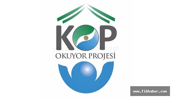 Kitaplar Konuşuyor, Nevşehir Okuyor Projesi Başlıyor